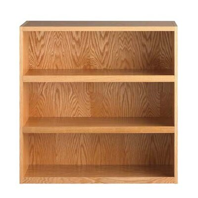 Diversified Woodcrafts Chemical Bookcase