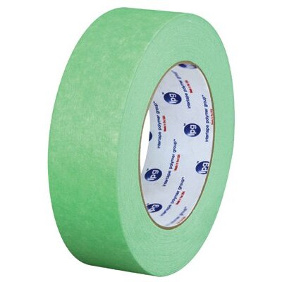 Intertape Polymer Group Intertape Polymer Group - Uv Resistant Masking Tapes Masking Tape Grn 3/4 In60 Yd: 761-85283 - masking tape grn 3/4 in60 yd