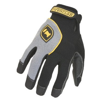 Ironclad Heavy Utility™ Gloves - 03003-4 heavy utility glove medium
