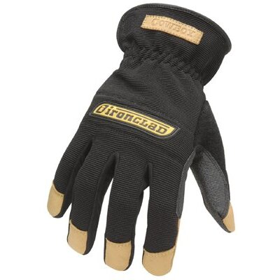 Ironclad Cowboy® Gloves - ranchworx cowboy xl