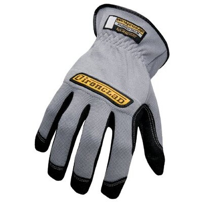 Ironclad WorkForce™ Slip-Fit Gloves - 07002-3 workforce grayglove small