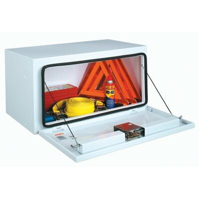 "Jobox Underbed Boxes - jobox white underbody 48""x18""x18"""