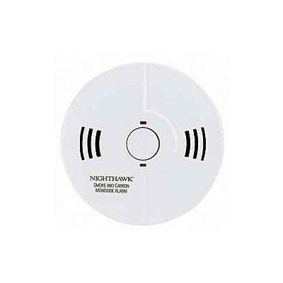 Kidde Carbon Monoxide and Smoke Alarm