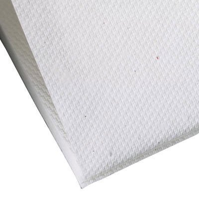 Kimberly-Clark Wypall L10 Sani-Prep Dairy Towels Single fold, 200/Pack in White