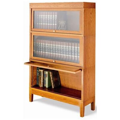 Hale Bookcases 801 Sectional Series Bookcase