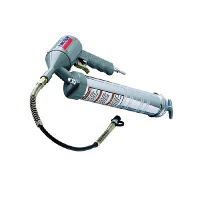 Lincoln Industrial Air Powered Grease Guns - air operated grease gun