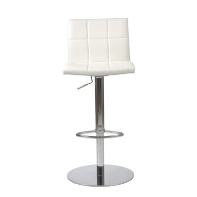 Cyd Adjustable Bar/Counter Stool