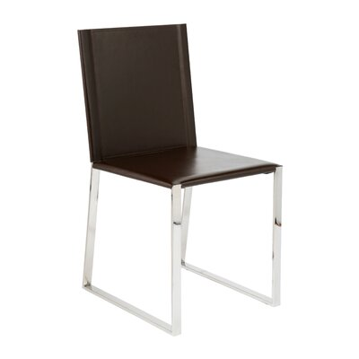 Eurostyle Cosimo Side Chair