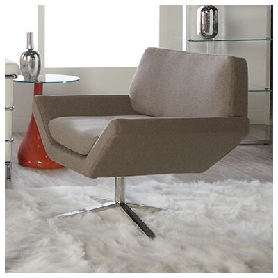 Eurostyle Carlotta Lounge Chair