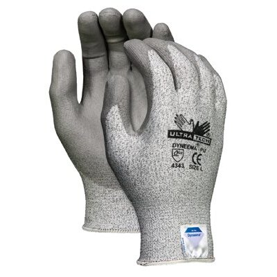 Memphis Glove Dyneema® Gloves - x-large ultra tech dyneema string knit glove blk