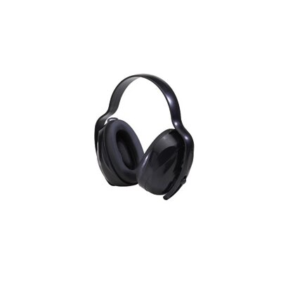 Moldex Black Multi-Position NRR 25 Earmuff