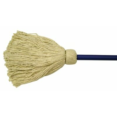 Mops & Brooms Deck Mops - 20oz mounted mop