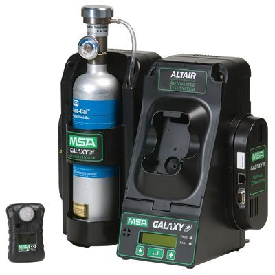MSA Msa - Galaxy Automated Test Systems Altair 5 Pumped Smart Standalone Kit: 454-10090592 - altair 5 pumped smart standalone kit