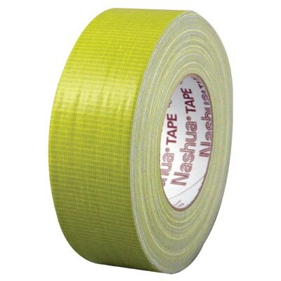 Nashua Nashua - Nuclear Grade Duct Tapes 398 Yel Nuc 48Mmx55M Sp: 573-3984020700 - 398 yel nuc 48mmx55m sp