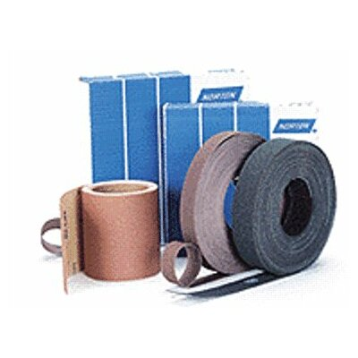 "Norton Coated Handy Rolls - 1""x50yds p50-x k224 e-zflex metalite ha"