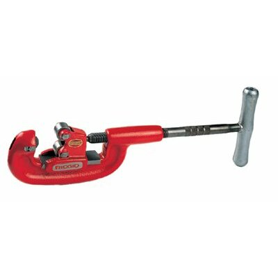 Ridgid Pipe Cutters - 2a hd 3 whl pipe cutter