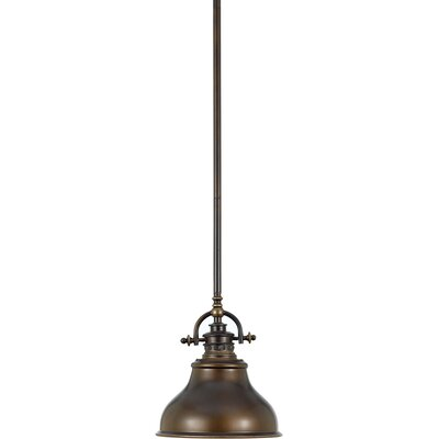 Quoizel Emery 1 Light Mini Pendant