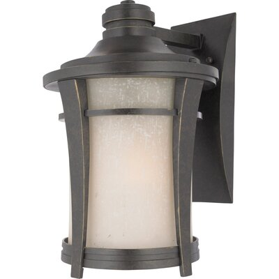 Quoizel Harmony Medium 1 Light Outdoor Wall Lantern