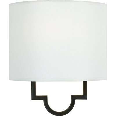 Quoizel Laurie Smith Millenium Wall Sconce in Teco Marrone