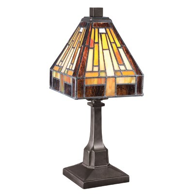 Quoizel Stephen 1 Light Table Lamp