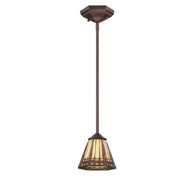 Arden 1 Light Mini Pendant