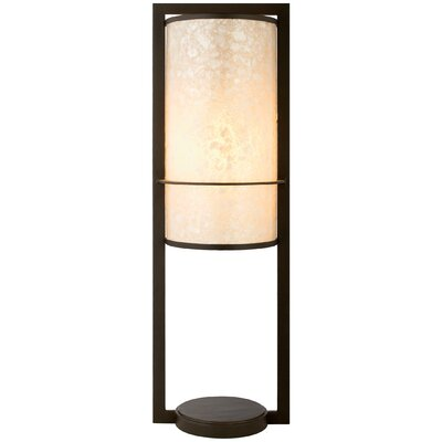 Quoizel Slater 1 Light Table Lamp
