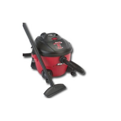 Shop-Vac Bulldog 8 Gallon Shopvac