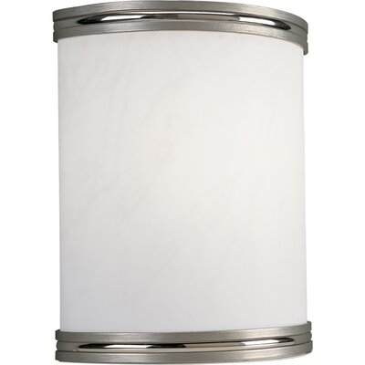Progress Lighting Energy Star  Wall Sconce in Brushed Nickel