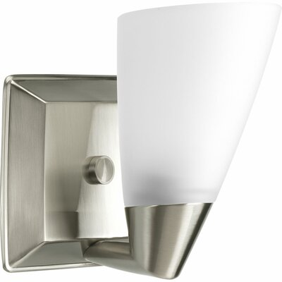 Progress Lighting Rizu One Light Bath Vanity