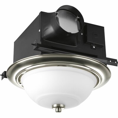 70 CFM Energy Star Bathroom Fan