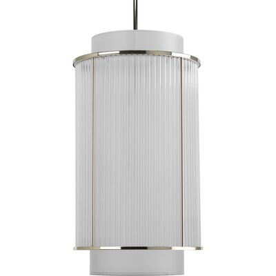 Nisse 2 Light Hall and Foyer Pendant