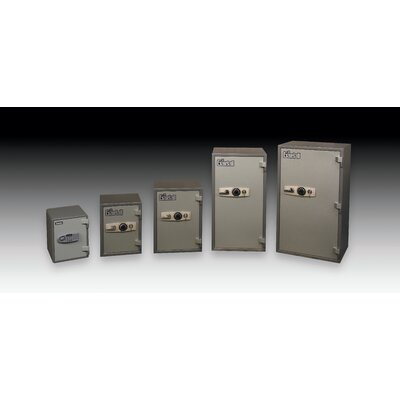 Gardall Safe Corporation Medium One-Hour Record Safe