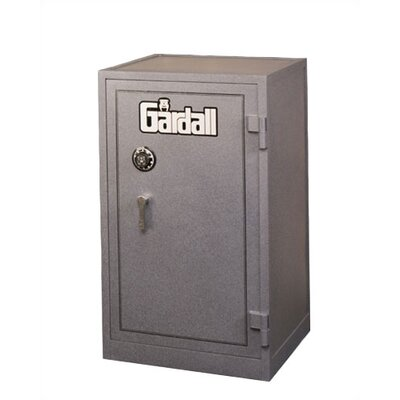 Gardall Safe Corporation Two Hour Fire Resistant Safe [8.38 CuFt]
