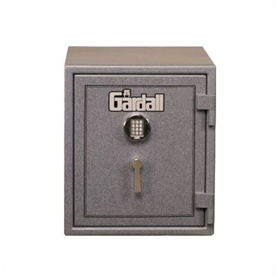 Gardall Safe Corporation Medium Burglar and Fire Resistant Safe