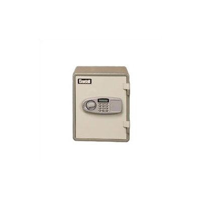 Gardall Safe Corporation Vertical Microwave Safe [0.53 CuFt]