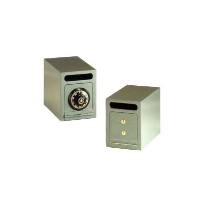 Gardall Safe Corporation Under Counter Commercial Depository Safes