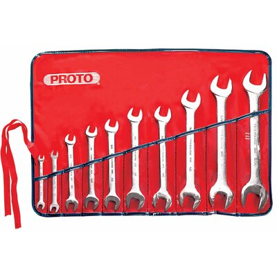 Stanley Tools Set Wr O E 10Pc