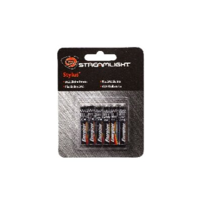Streamlight Aaaa Clipstrip