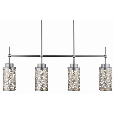 Thomas Lighting Brocade Kitchen Island Pendant