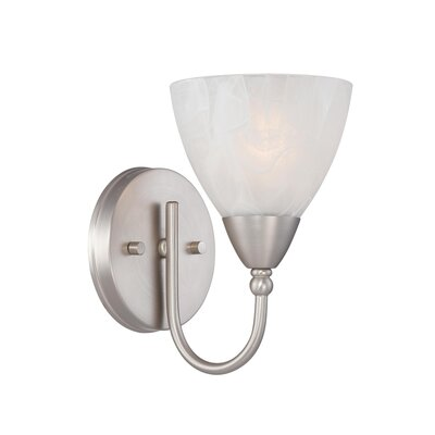 Thomas Lighting Tia 1 Light Bath Vanity Light