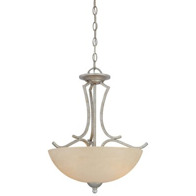 Triton 2 Light Inverted Pendant