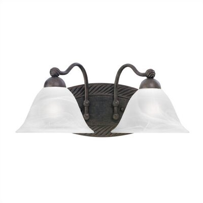 Cambridge Wall Sconce in Colonial Bronze