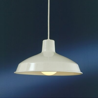 Thomas Lighting 1 Light Pendant