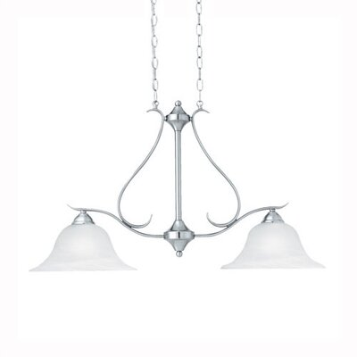 Thomas Lighting Prestige  Kitchen Island Pendant Pendant