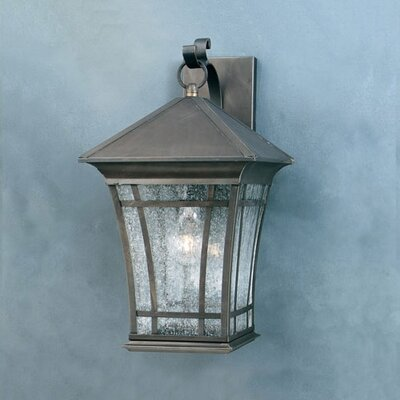 Thomas Lighting Hancock 1 Light Outdoor Wall Lantern