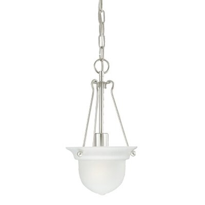 Bells Foyer Pendant