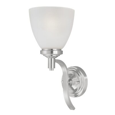 Thomas Lighting Hampshire 1 Light Wall Sconce