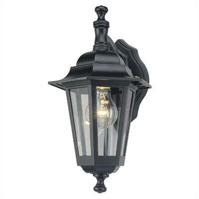 Westinghouse Lighting Exterior Wall Lantern