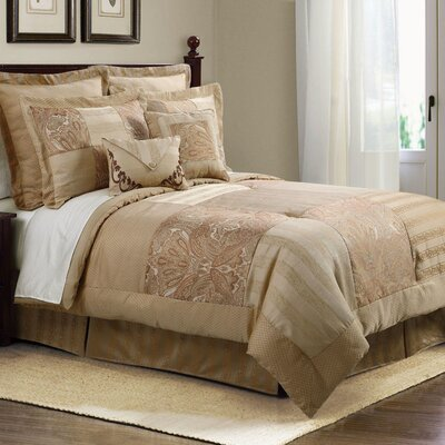 Epping 9 Piece Comforter Set