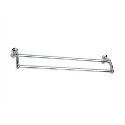USE Dover Double Towel Bar